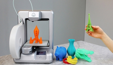 3D фотография и ее применение для любого бизнеса